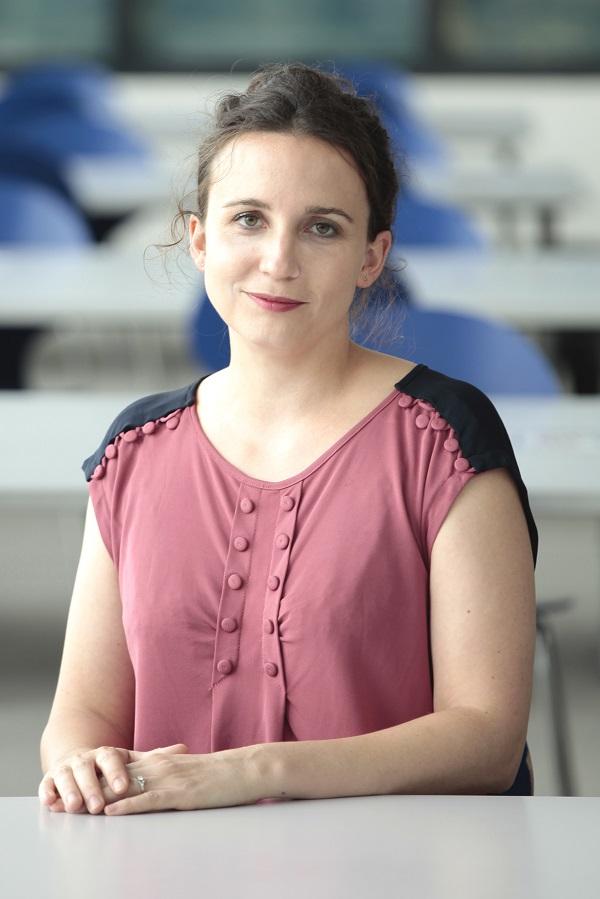 Anne Dupuy